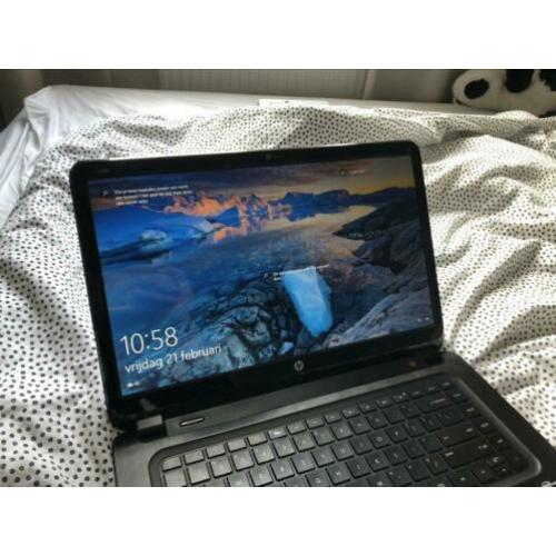 HP ENVY 6 laptop