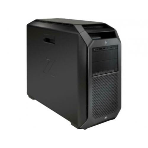 HP Z8 G4 Workstation met: