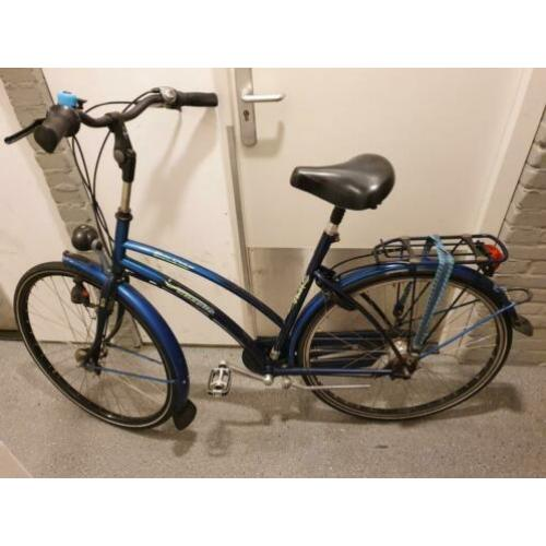 Station fiets