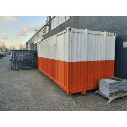 container 20 ft , zeecontainer