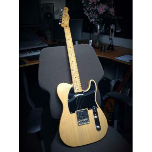 Squier Classic Vibe 50s Telecaster Blonde