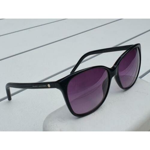 Marc Jacobs. Marc 78/s glossy black